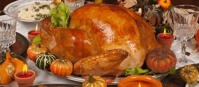 Thanksgiving Is Two Weeks Away - Are You Ready? Featured Image