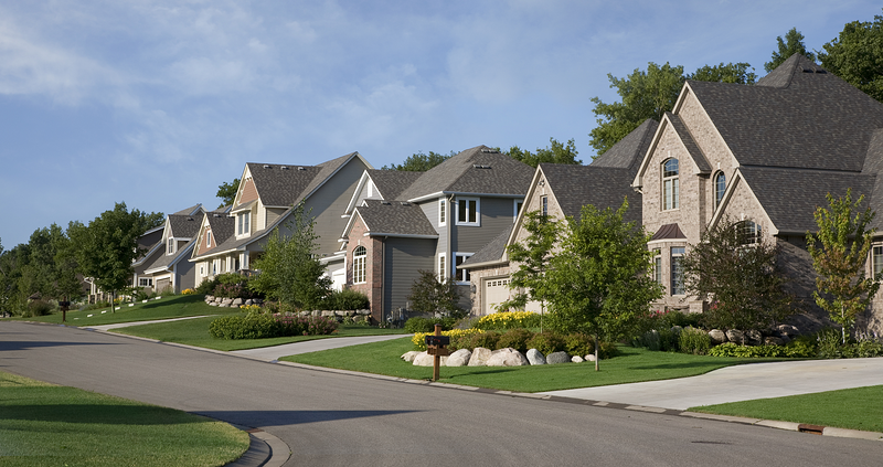 Finding the Perfect Home For Your Lifestyle: Could It Be Time to Move Up? Community Image