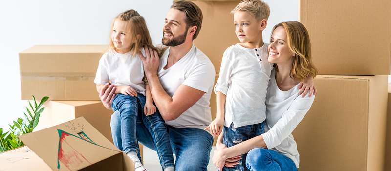 Finding the Perfect Home For Your Lifestyle: Could It Be Time to Move Up? Featured Image