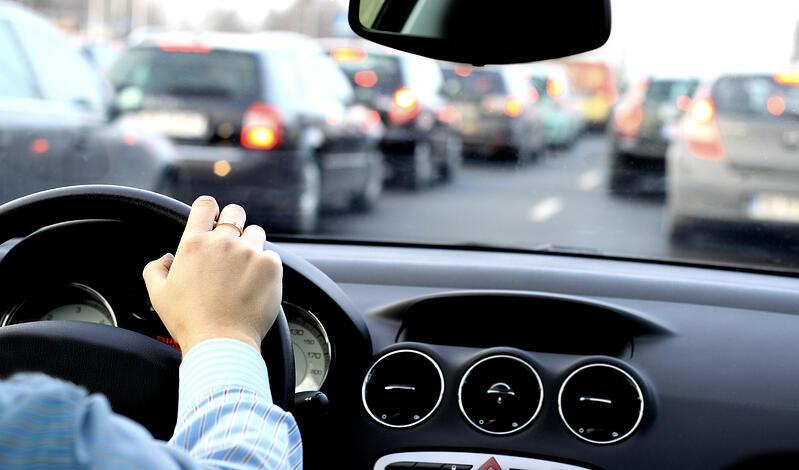 The Top 6 Issues Most People Have About Their Current Homes Commute Image